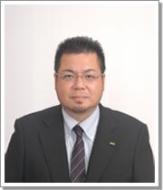 代表取締役 柴田尊明